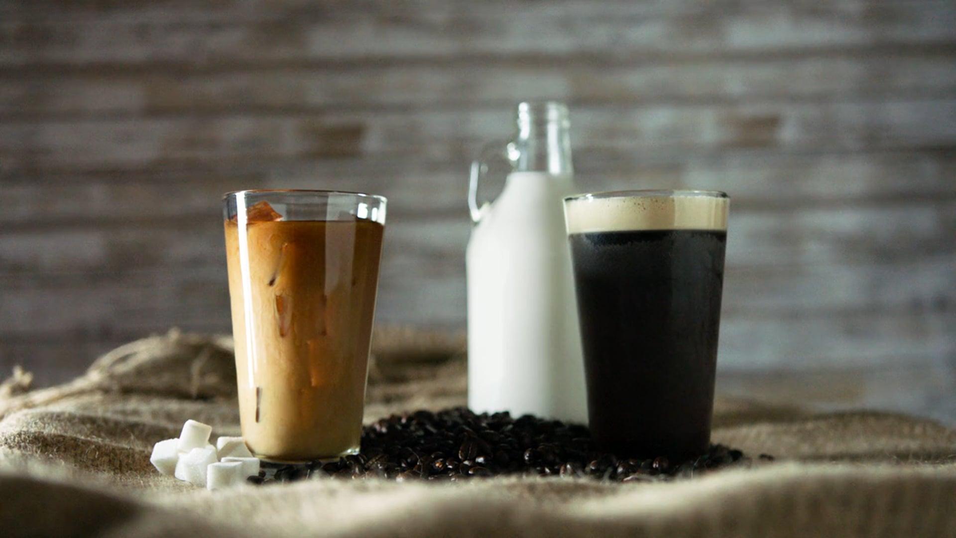Brand Film - HL Beverage Nitro & Cold Brew Coffee