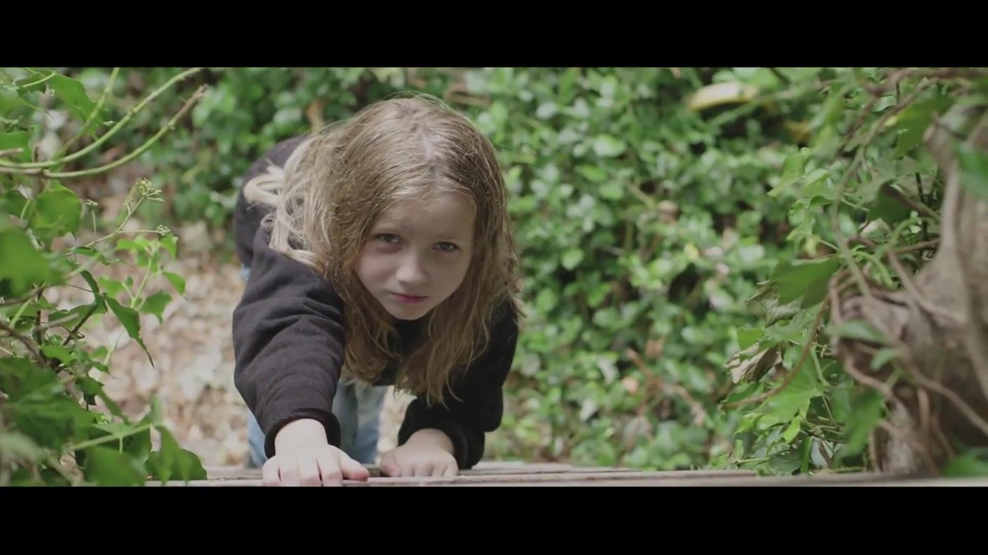 The Watchman's Canoe Concept Trailer