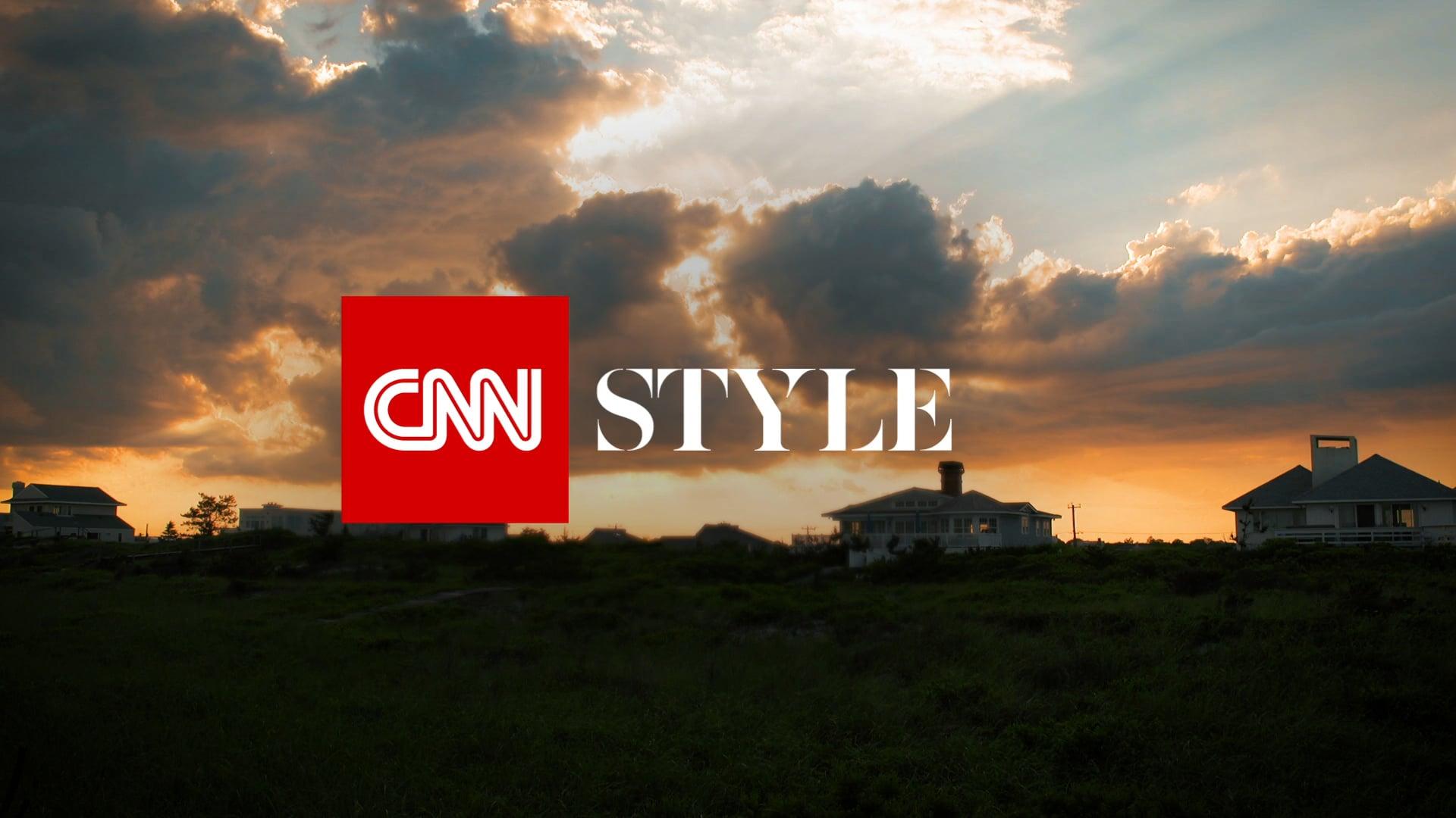 CNN Style_Hamptons