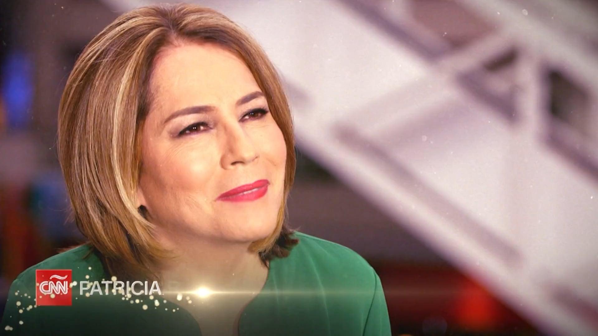 CNNE Saludos Patricia Ramos