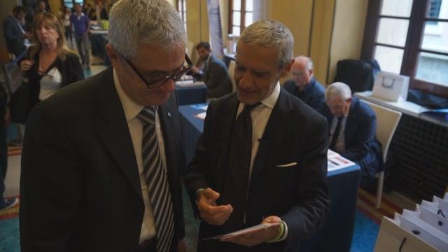 Stretta la partnership tra Anc e Iw Bank