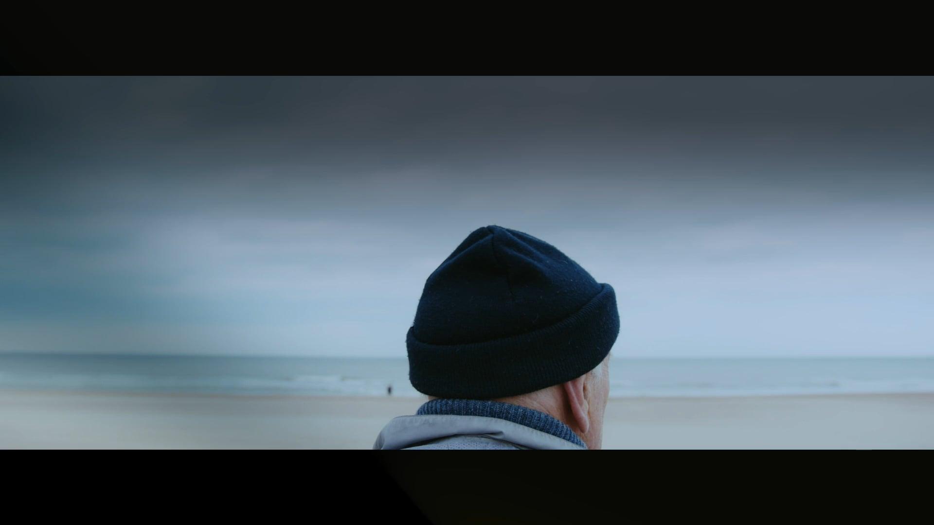 Documentaire 'SERVAIS'_Trailer
