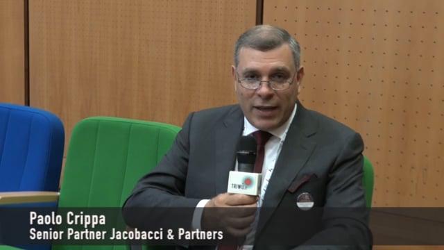 4T Tech Transfer Think Tank: Il punto di Paolo Crippa, Senior Partner di Jacobacci & Partners