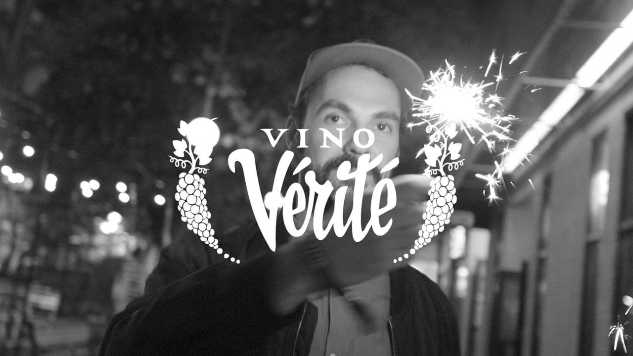 Vino Vérité - Brimstone & Glory