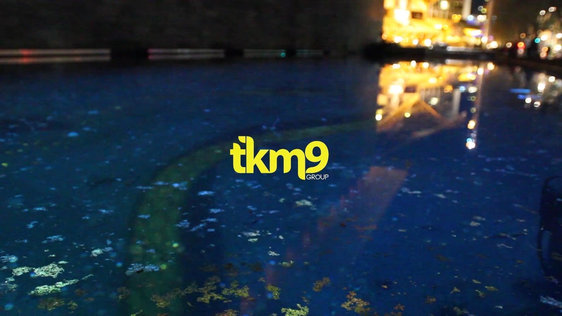 TKM9 | Wishing Well - NGV & Bank of Melbourne