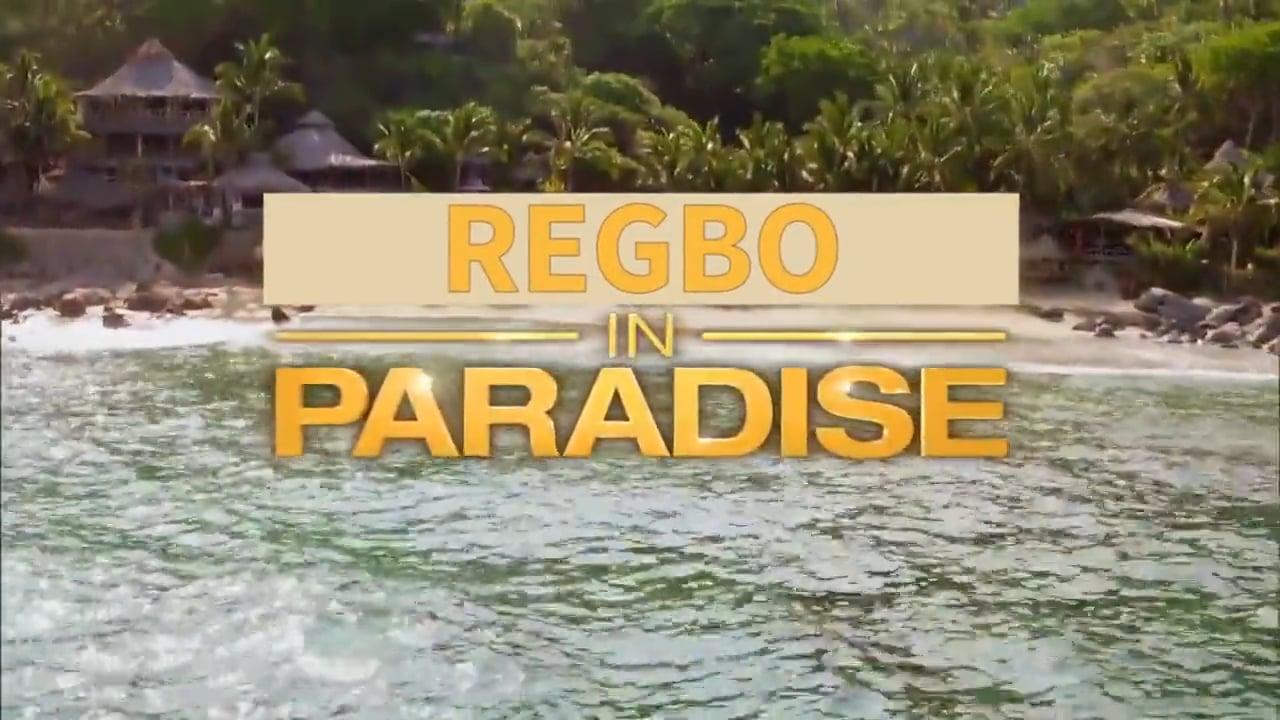 RegBo In Paradise