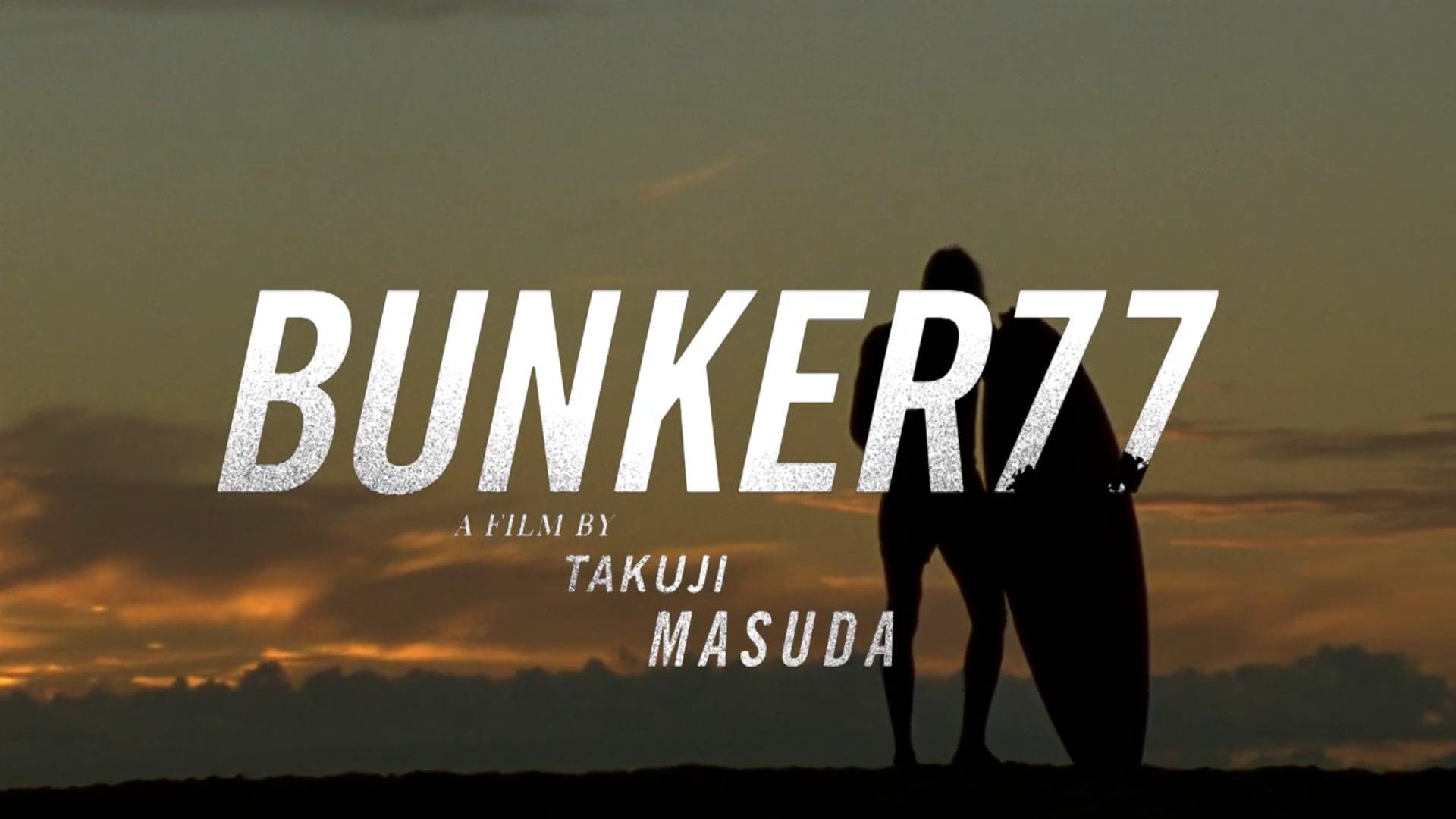 BUNKER77 Official Trailer