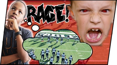 THE NEW SCHEME THAT CAUSES RAGE QUITS! - Mut Wars Midweek Match-Ups