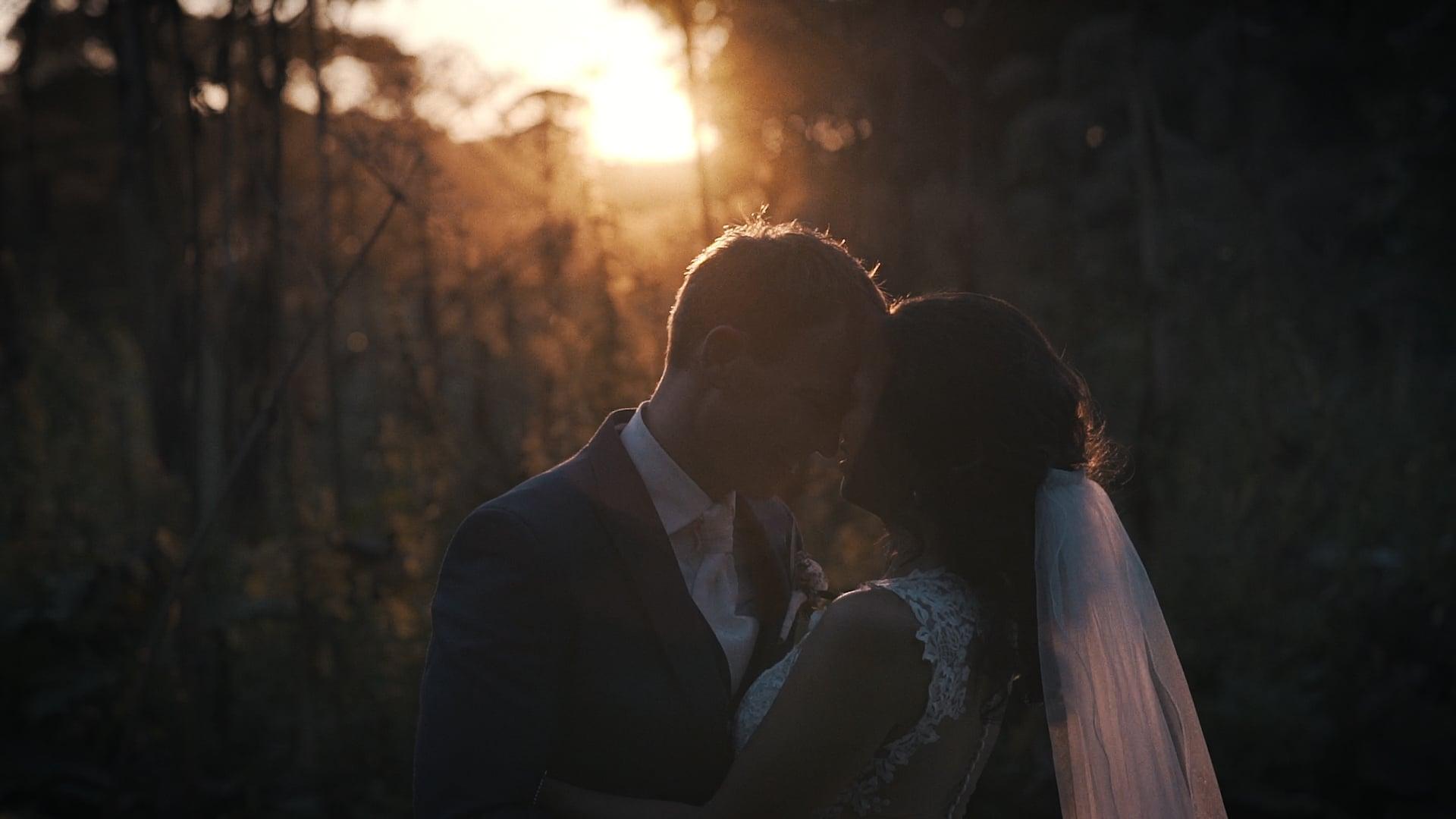 Annabel + Bas · Wedding Film