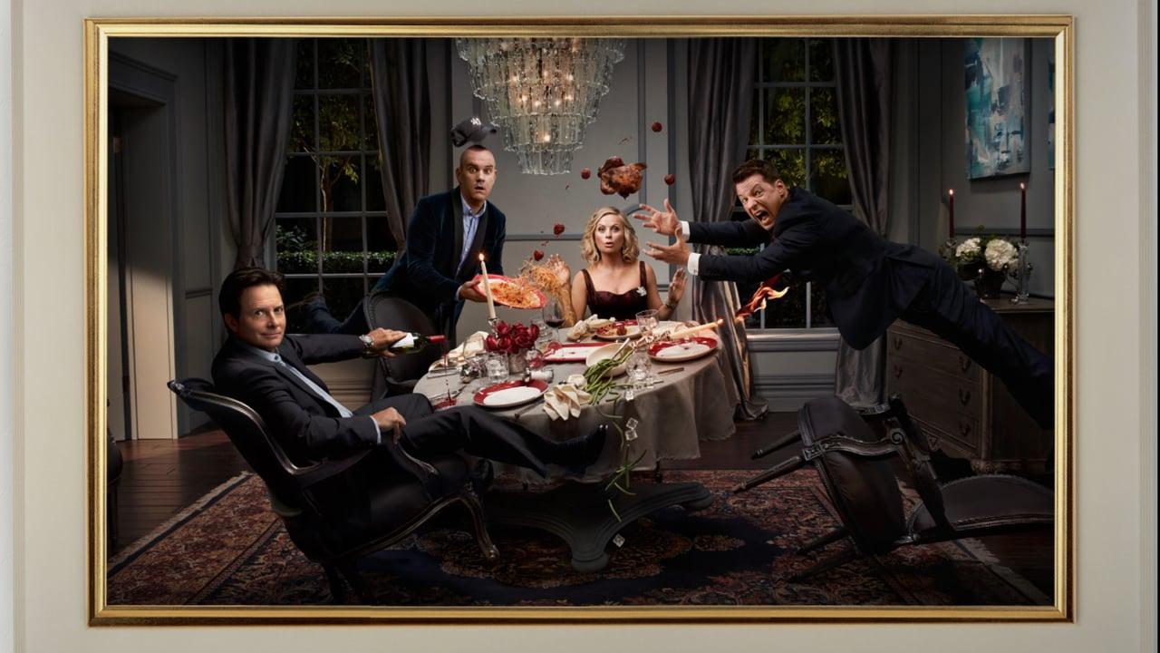 "The NBC Thursday Comedies     ""Frozen Dinner"""