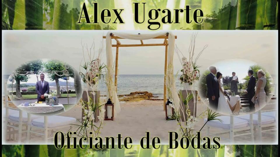 Alex Ugarte