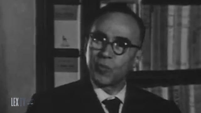 Sindaco e giurista, l'Ordine degli avvocati di Firenze ricorda Giorgio La Pira
