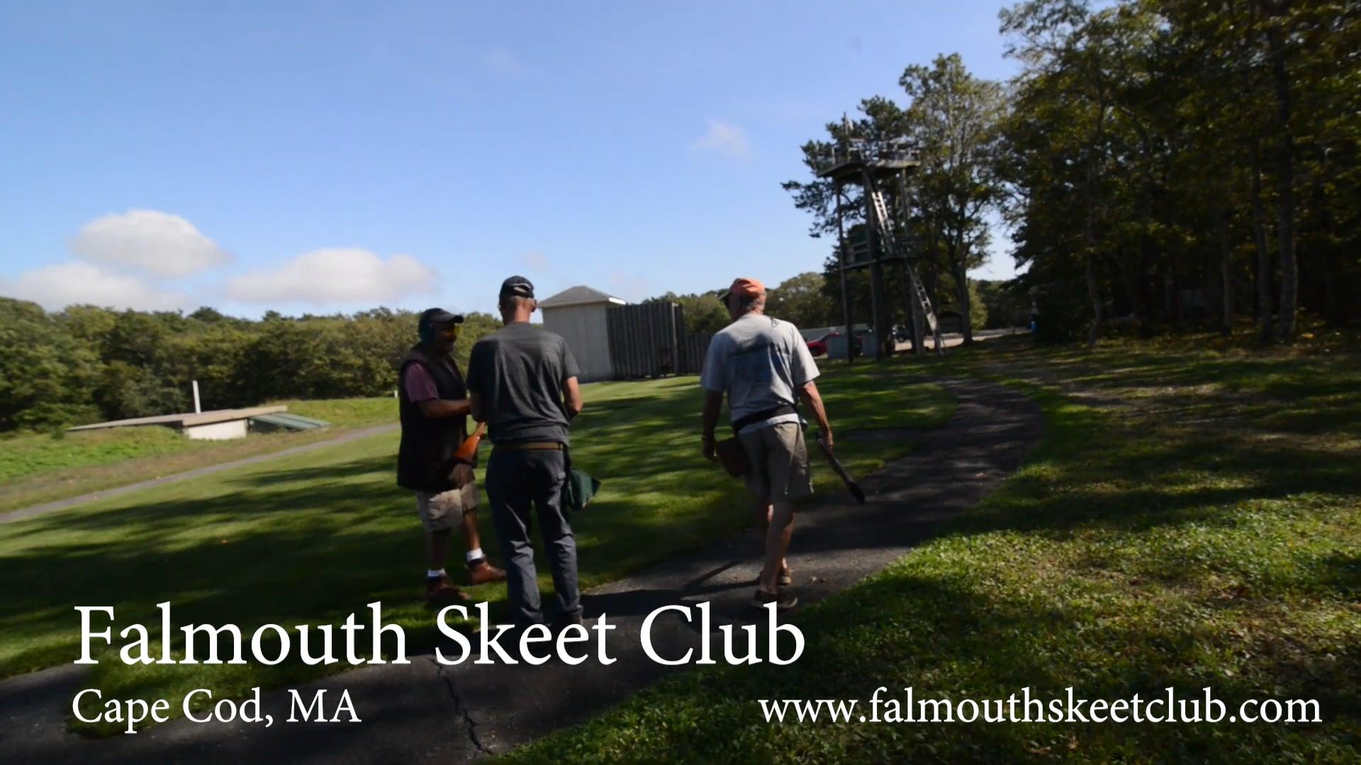 Falmouth Skeet Club Channel