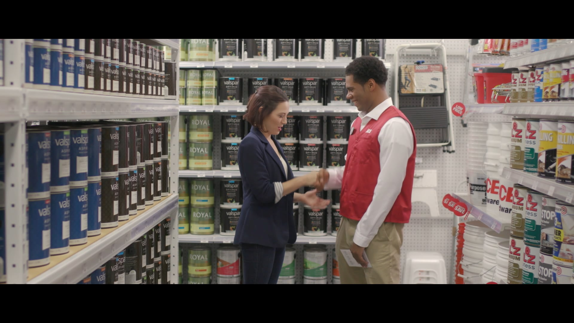 Ace Hardware - The Extra Mile