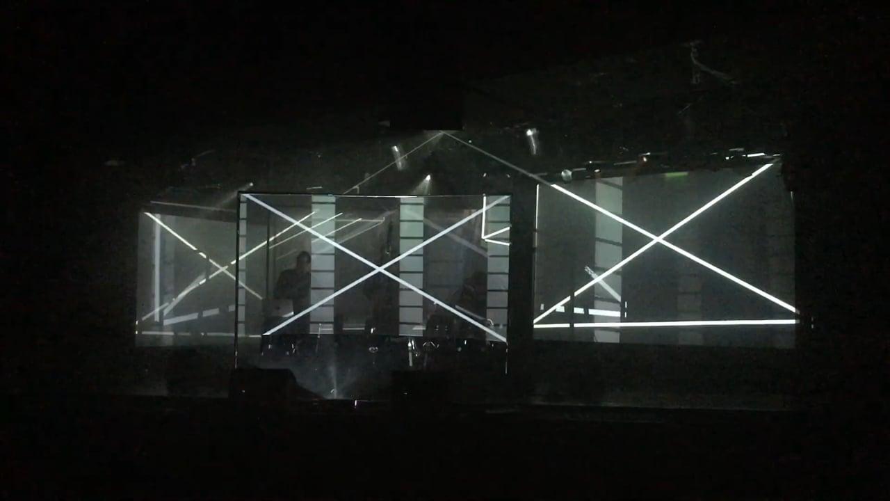 Subhaze live at LPR - Excerpt