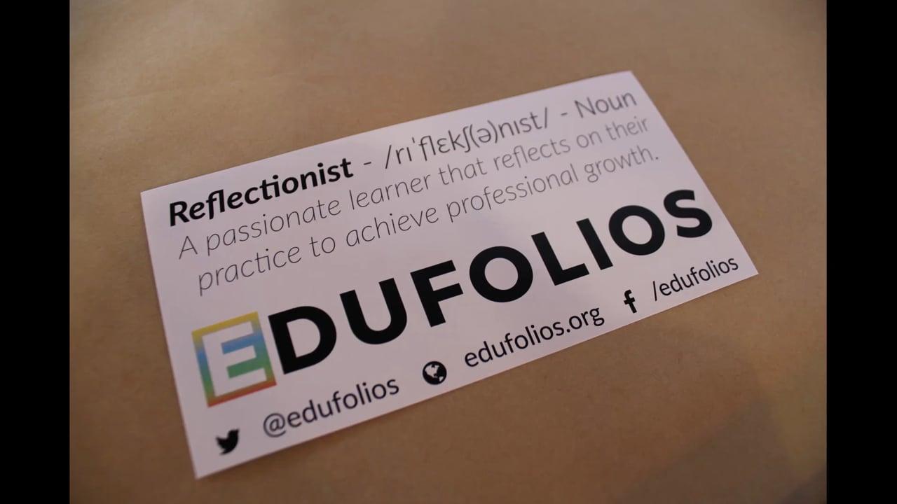Why Edufolios - How does it work?