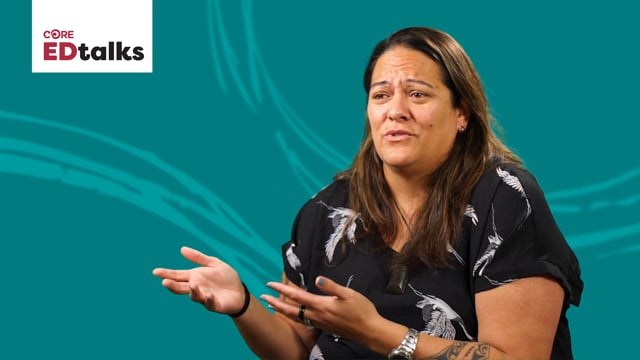 Māori achieving success as Māori