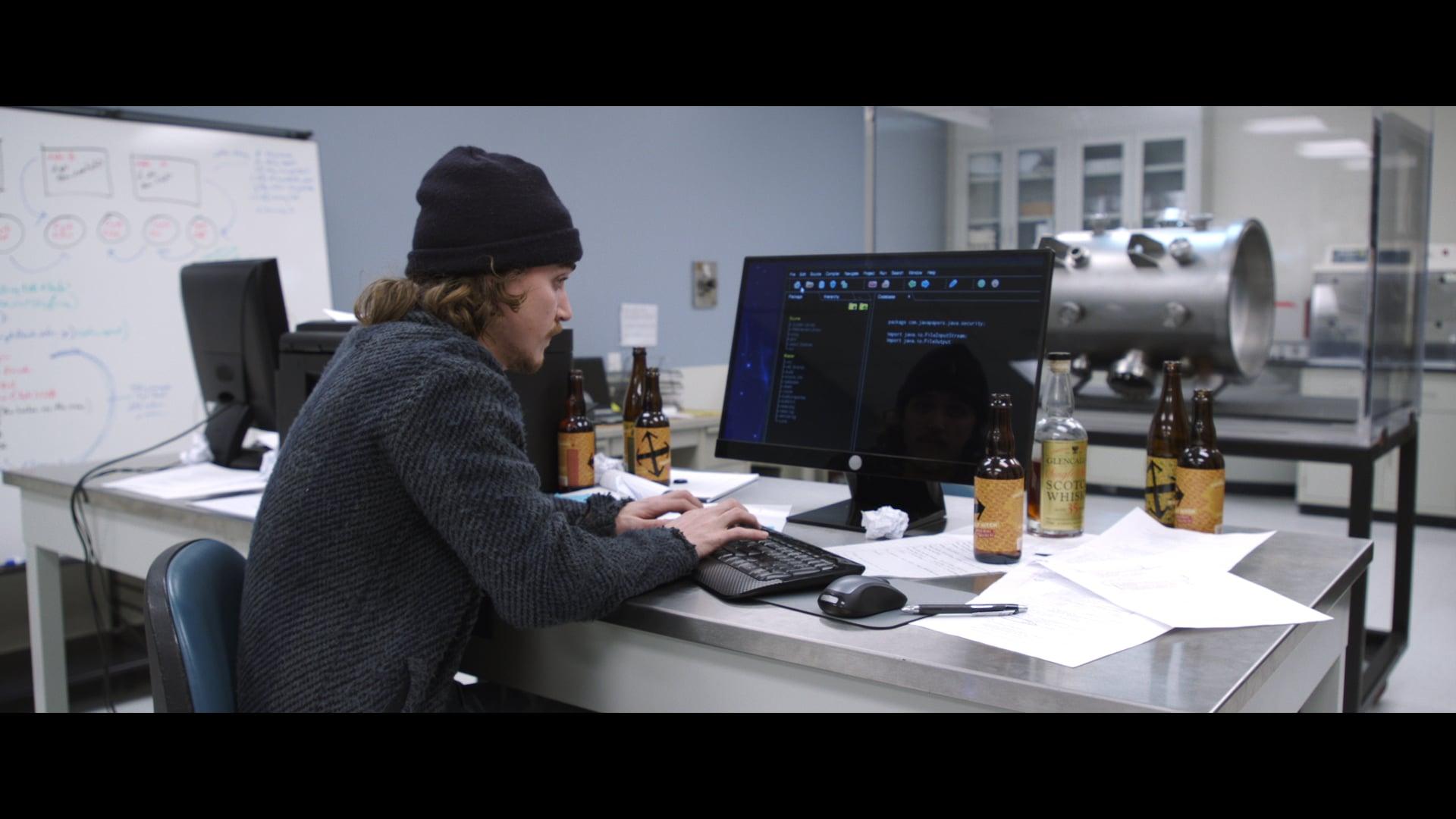 The Men - AFM Trailer