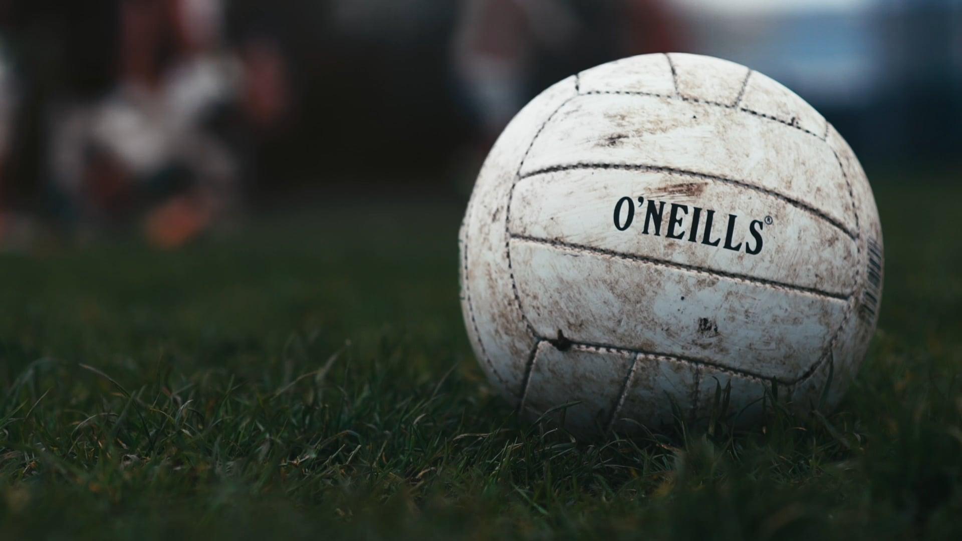 GAA: It's About More Than Just Sport - Kilcullen GAA