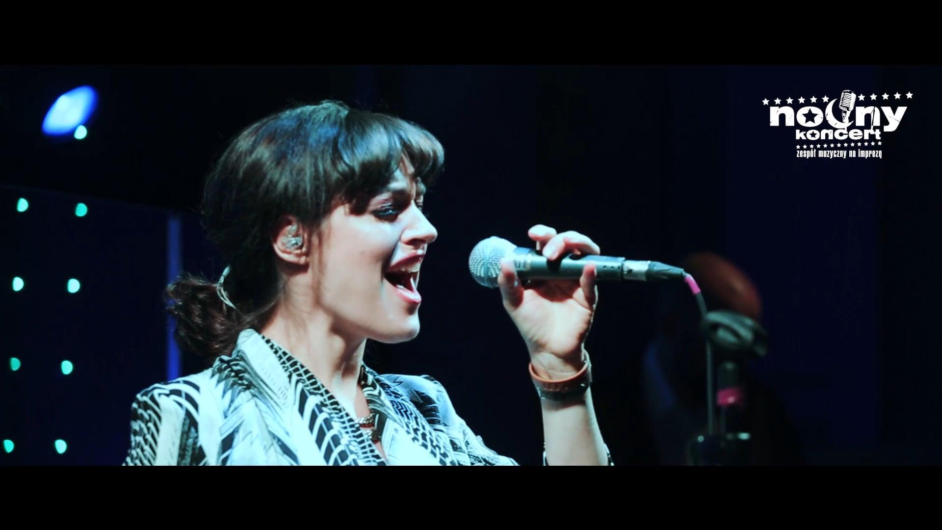 "Nocny Koncert & Friends LIVE - ""I Will Always Love You"""