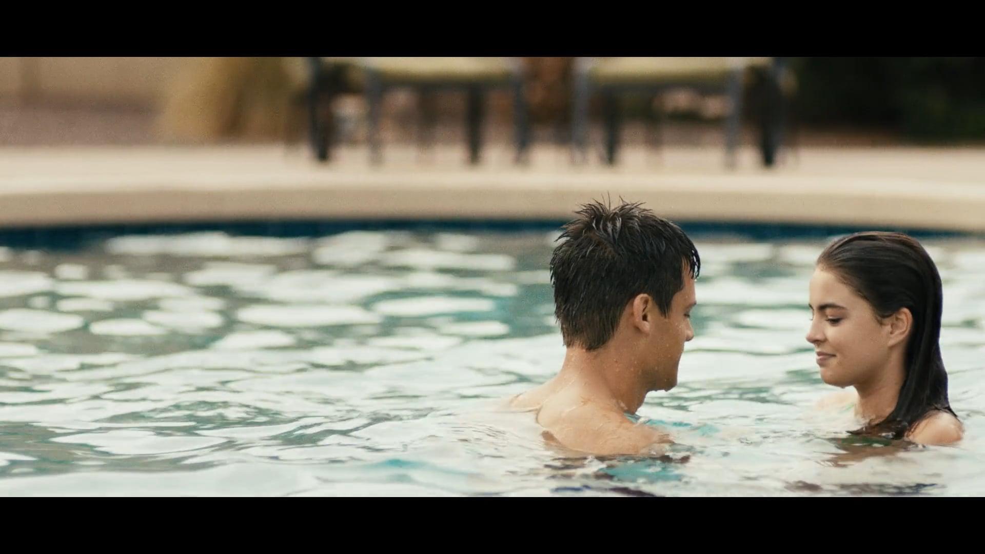 Monsoon - Teaser Trailer
