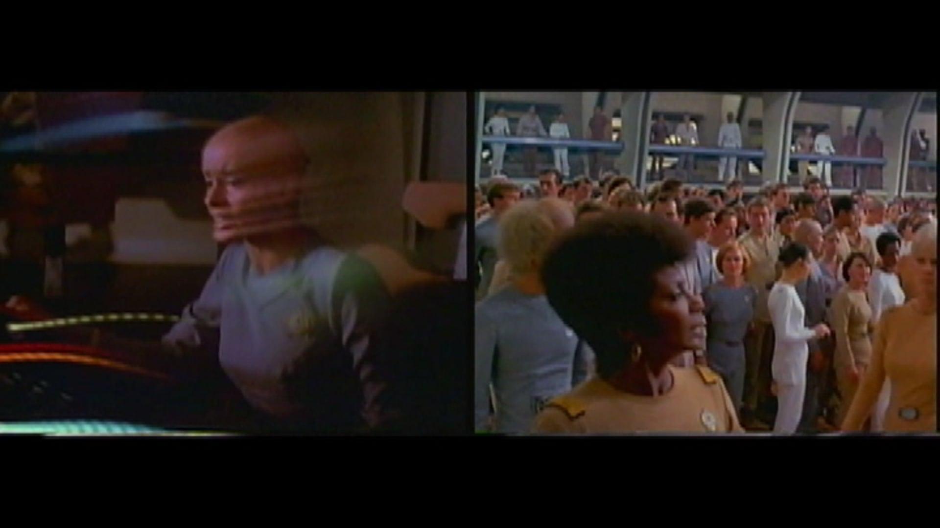 Space Girl Dream clip