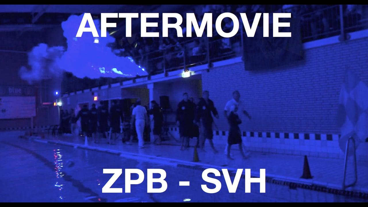 ZPB - SVH | Eredivisie | Aftermovie