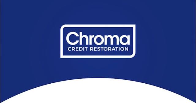 Chroma Credit Restoration Sales Presentation