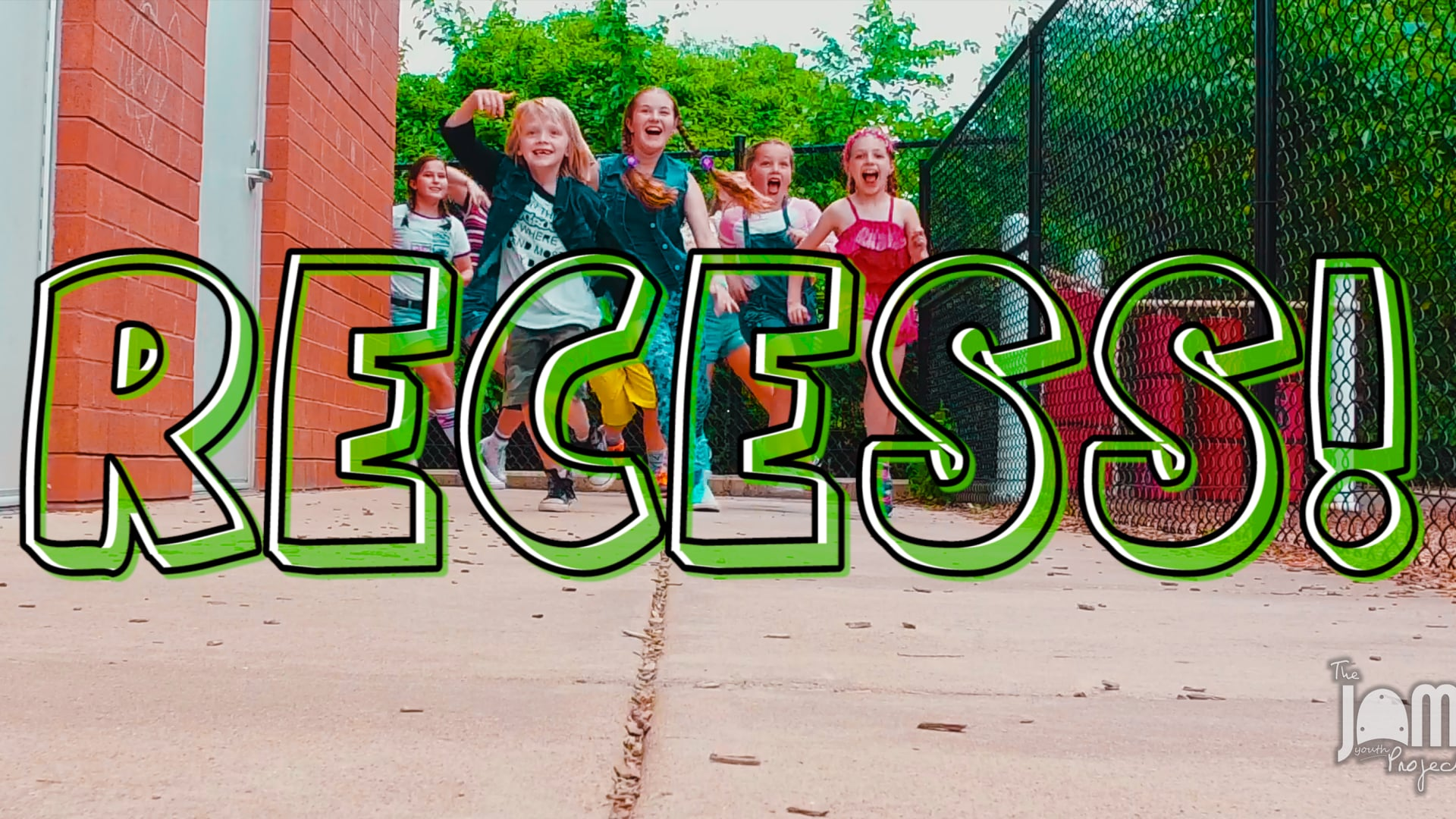 The JaM Youth Project: Recess!