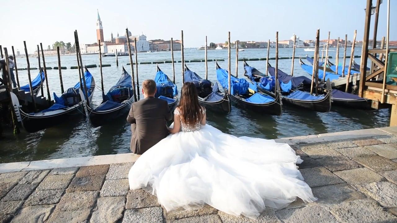 2017 Лера и Игорь свадьба Wedding in Italy. Matrimonio in Italia