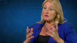 A good Chairman-CEO relationship - Zenna Atkins