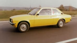 Ascona B 1975