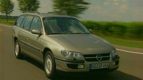 Fahrzeuge der 1990er