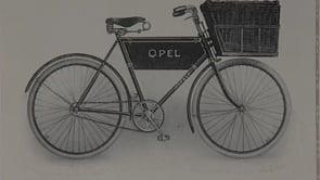 Opel - Räder für die Welt