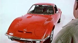 GT - Dicker Mann passt nicht hinein 1969