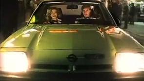 Manta B - Nachtfahrt 1975