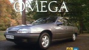 Omega A - Ereignisreiche Fahrt 1986