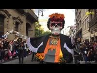 Cultura da Gente - Dia dos Mortos no México