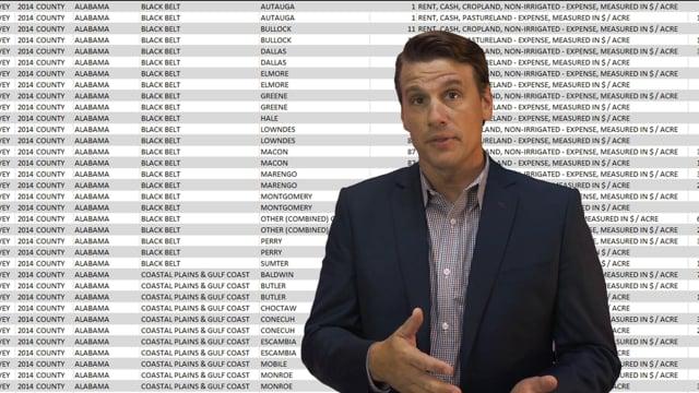 Green Screen teaching video