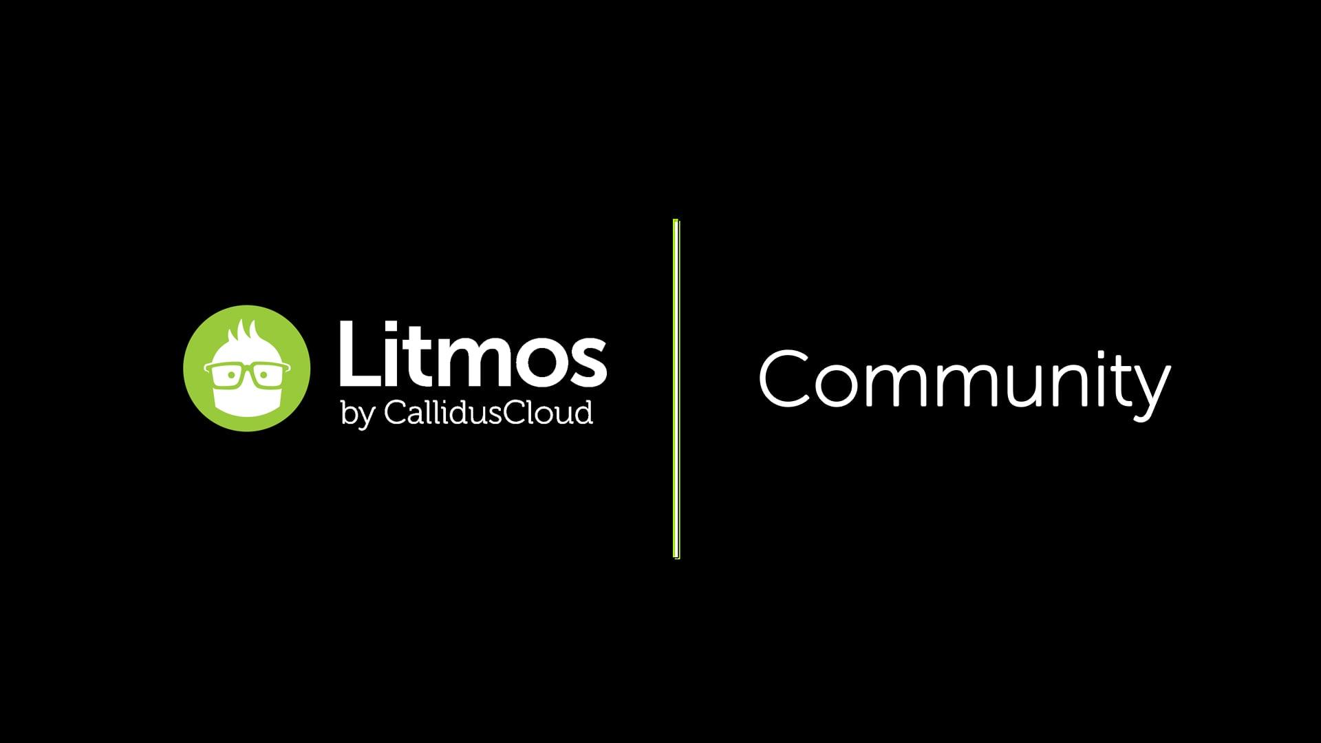 Litmos C3 - Conference Highlights