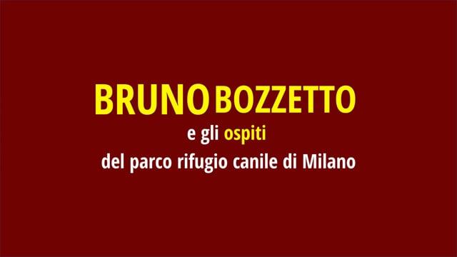 Bruno Bozzetto - Mostra il Catalogo Coop 2018