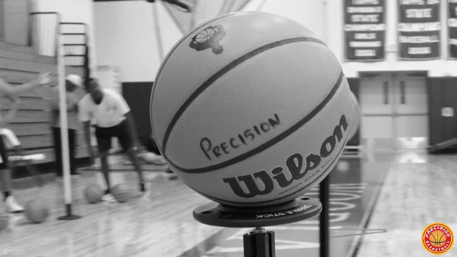 Precision Basketball Skills Session
