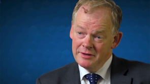 Just do one thing at a time - Aidan Halligan