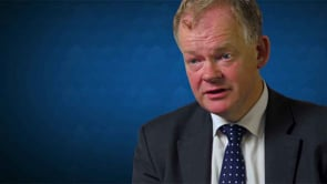 Do the right thing, however difficult - Aidan Halligan