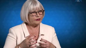 Women should be aware of the glass cliff - Gwen Rhys