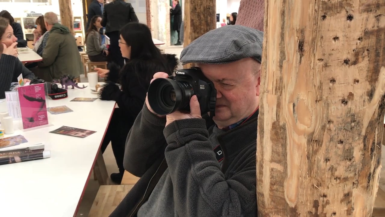 The Face of Stoke-on-Trent   Photographer Tim Diggles   2017