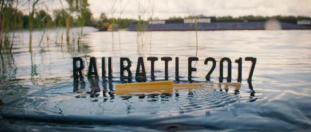 Liquid Force Railbattle 2017