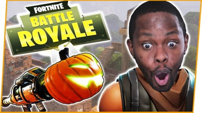 WHAT DO I DO AT THE END?! - FortNite Battle Royale