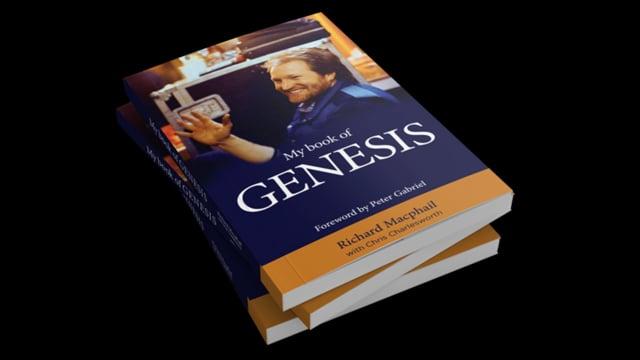 """My Book of Genesis"" by Richard Macphail"
