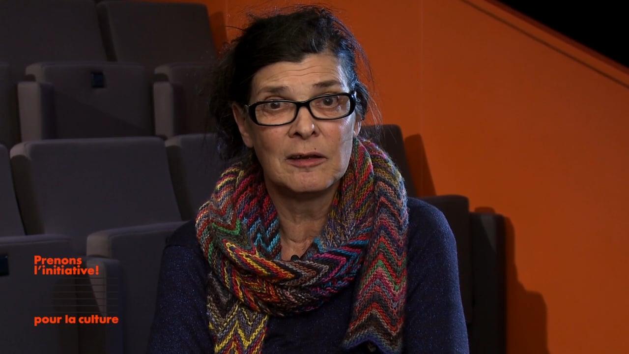Nathalie Tacchella
